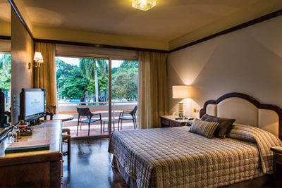 Bourbon Cataratas Convention Spa Resort camere room