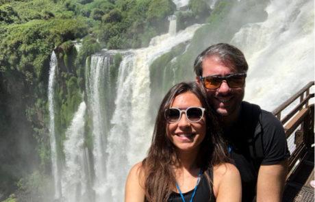 Cascate Iguazù Globe Trotter Lovers