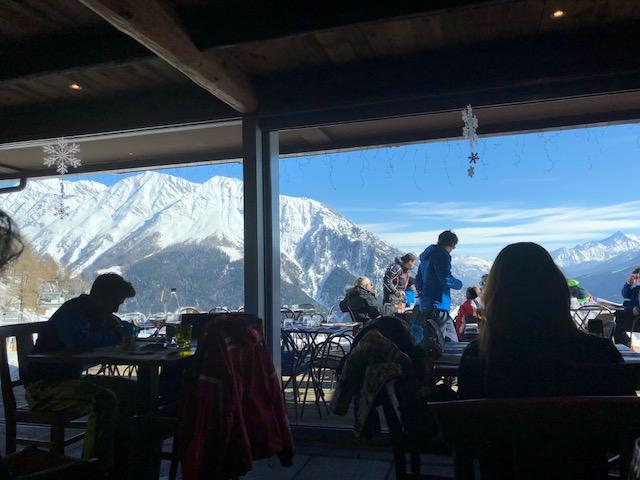 Chaumiere Courmayeur Alpi Monte Bianco