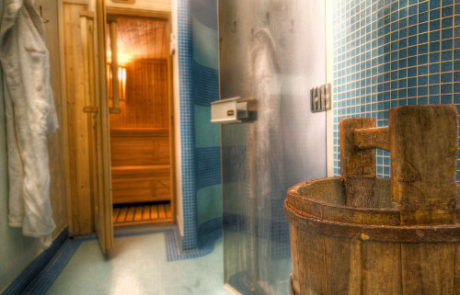 Villa Novecento Romantic Hotel spa Courmayeur