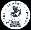Travel Blog Globe Trotter Lovers – Storie Di Viaggi Per il Mondo Logo