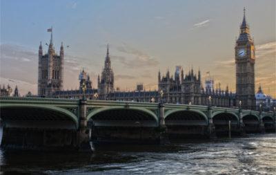 londra london