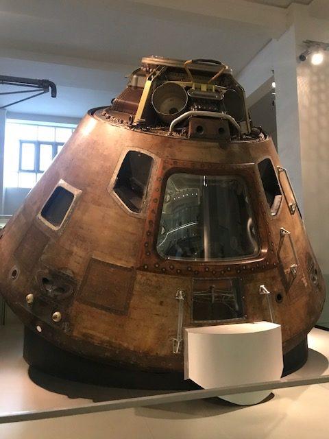 museo della scienza london londra