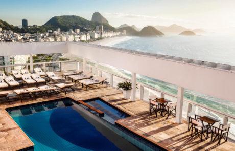 Hotel Rio Othon Palace Rio de Janeiro Brasil