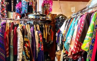 Haight– Ashbury san francisco clothes